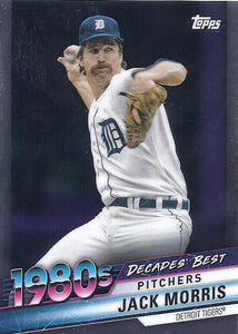 2020 Topps Series 2 DECADES' BEST CHROME INSERTS ~ Pick your card