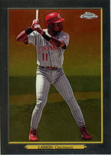 Load image into Gallery viewer, 2020 Topps Series 2 Turkey Red CHROME 2020 Inserts ~ Pick your card