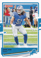 2020 Donruss NFL Football Cards #101-200 ~ Pick Your Cards