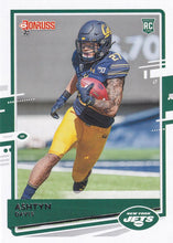 Load image into Gallery viewer, 2020 Donruss NFL Football Cards #201-300 ~ Pick Your Cards