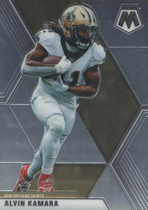 2020 Panini Mosaic NFL Football Cards #101-200 ~ Pick Your Cards