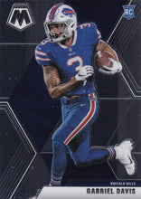 Load image into Gallery viewer, 2020 Panini Mosaic NFL Football Cards #201-300 ~ Pick Your Cards