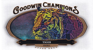 2020 Upper Deck Goodwin Champions MINI Cards #1-100 ~ Pick your card