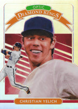 Load image into Gallery viewer, 2020 Donruss Optic Baseball HOLO PARALLELS ~ Pick your card