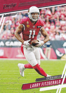 2020 Panini Prestige NFL Football Cards #1-100 ~ Pick Your Cards