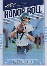 Load image into Gallery viewer, 2020 Panini Prestige NFL HONOR ROLL INSERTS ~ Pick Your Cards