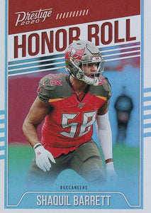 2020 Panini Prestige NFL HONOR ROLL INSERTS ~ Pick Your Cards