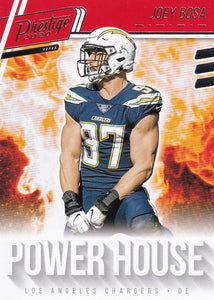 2020 Panini Prestige NFL POWER HOUSE INSERTS ~ Pick Your Cards