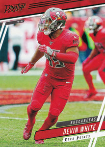2020 Panini Prestige NFL GREEN XTRA POINTS PARALLELS ~ Pick Your Cards