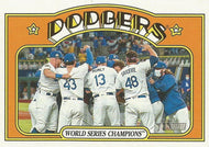 2021 Topps HERITAGE Baseball Cards (1-100) ~ Pick your card