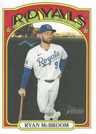 2021 Topps HERITAGE Baseball Cards (201-300) ~ Pick your card