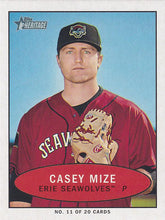 Load image into Gallery viewer, 2020 Topps Heritage Minor League BAZOOKA TEST Inserts ~ Pick your card