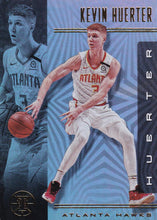 Load image into Gallery viewer, 2019-20 Panini Illusions Basketball Cards #1-100: #14 Kevin Huerter  - Atlanta Hawks