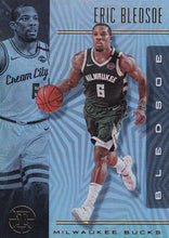 Load image into Gallery viewer, 2019-20 Panini Illusions Basketball Cards #1-100: #19 Eric Bledsoe  - Milwaukee Bucks