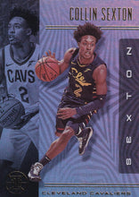 Load image into Gallery viewer, 2019-20 Panini Illusions Basketball Cards #1-100: #65 Collin Sexton  - Cleveland Cavaliers