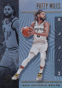 2019-20 Panini Illusions Basketball Cards #101-200 ~ Pick your card