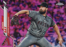 Load image into Gallery viewer, 2020 Topps Chrome Baseball PINK REFRACTORS (101-200)  ~ Pick your card