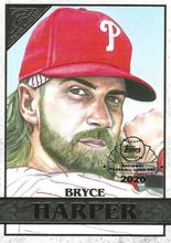 Load image into Gallery viewer, 2020 Topps Chrome Baseball NBCD GALLERY PROMO ~ Pick your card