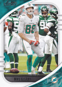 2020 Panini Absolute NFL Football Cards #1-100 ~ Pick Your Cards