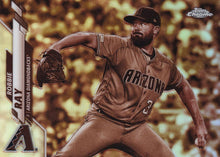 Load image into Gallery viewer, 2020 Topps Chrome Baseball SEPIA REFRACTORS  ~ Pick your card