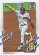 2021 Topps Series 1 Baseball Cards (1-100) ~ Pick your card