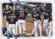 Load image into Gallery viewer, 2021 Topps Series 1 Baseball Cards (101-200) ~ Pick your card