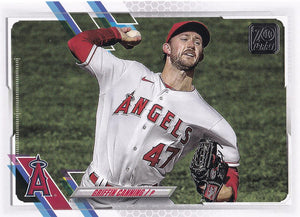 2021 Topps Series 1 Baseball Cards (201-300) ~ Pick your card