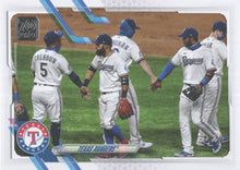 Load image into Gallery viewer, 2021 Topps Series 1 Baseball Cards (201-300) ~ Pick your card