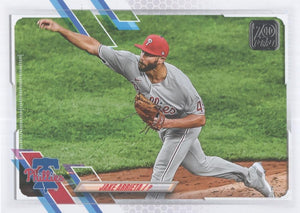 2021 Topps Series 1 Baseball Cards (301-330) ~ Pick your card