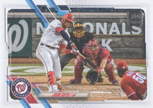 Load image into Gallery viewer, 2021 Topps Series 1 Baseball Cards (301-330) ~ Pick your card