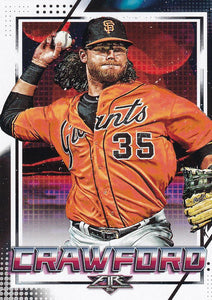 2020 Topps Fire Baseball Base Cards #1-100 ~ Pick your card