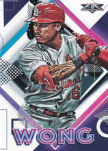 Load image into Gallery viewer, 2020 Topps Fire Baseball Base Cards #1-100 ~ Pick your card