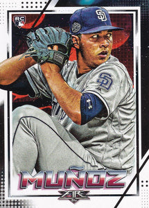 2020 Topps Fire Baseball Base Cards #101-200 ~ Pick your card