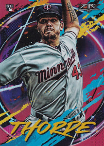 2020 Topps Fire Baseball FLAME RED FOIL PARALLELS ~ Pick your card
