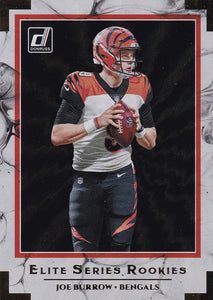 2020 Donruss NFL ELITE SERIES ROOKIES Inserts ~ Pick Your Cards