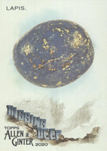 Load image into Gallery viewer, 2020 Topps Allen & Ginter DIGGING DEEP Inserts ~ Pick your card
