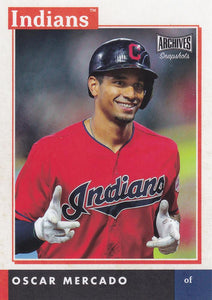 2020 Topps Archives Snapshots Baseball Base Cards ~ Pick your card
