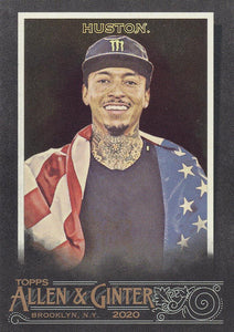 2020 Topps Allen & Ginter X BASE Cards #1-200 ~ Pick your card
