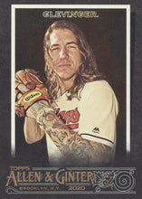 Load image into Gallery viewer, 2020 Topps Allen & Ginter X BASE Cards #201-350 ~ Pick your card
