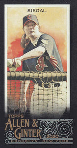 2020 Topps Allen & Ginter X MINI Cards #1-350 ~ Pick your card