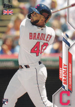Load image into Gallery viewer, 2020 Topps UK Edition Baseball Cards Limited Release ~ Pick your card
