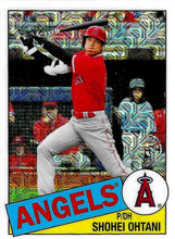 Load image into Gallery viewer, 2020 Topps Update Series 1985 Topps 35th Anniversary CHROME ~ Pick your card
