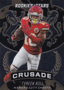 2020 Panini Rookies & Stars NFL CRUSADE Inserts ~ Pick Your Cards