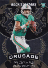 Load image into Gallery viewer, 2020 Panini Rookies & Stars NFL CRUSADE Inserts ~ Pick Your Cards