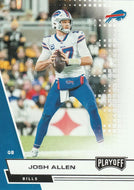 2020 Panini Playoff NFL Football Cards #1-100 ~ Pick Your Cards