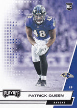 Load image into Gallery viewer, 2020 Panini Playoff NFL Football Cards #201-300 ~ Pick Your Cards