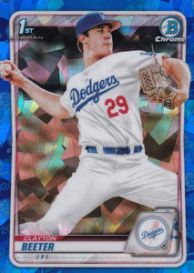 2020 Bowman Draft Sapphire Edition Baseball Cards ~ Pick your card