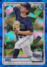 Load image into Gallery viewer, 2020 Bowman Draft Sapphire Edition Baseball Cards ~ Pick your card