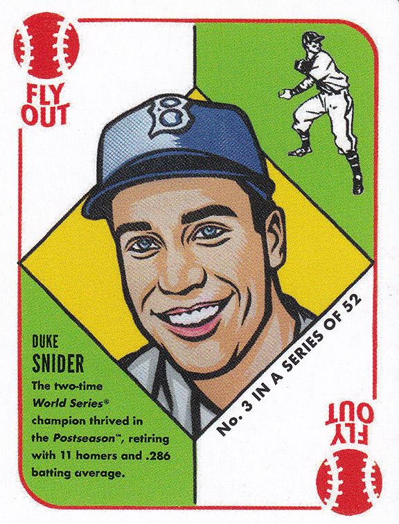 1951 Topps by Blake Jamieson - Online Exclusive ~ Pick your card