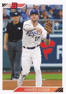 2020 Bowman Heritage BASE Baseball Cards (1-100) ~ Pick your card